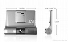JADO D780 Dashcam , FHD1080P Car DVR,