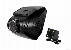 Car Camera HD Dash Camere Front and Rear Camera