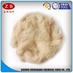 100% recycled polyester staple fiber psf