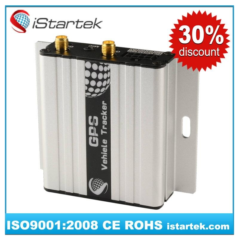 High Quality Upgrade Car GPS Tracker GSM mvt600 with GPS Tracker SIRF IVVT600 4