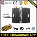 Fuel monitoring 3G car tracker vt340