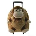 Plush Trolley Backpack Stuffed Plush