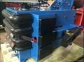 汽車輪胎保養設備詩琴全自動免撬棍扒胎機 509GF 5