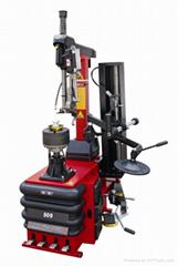 汽車輪胎保養設備詩琴全自動多功能扒胎機509WGF