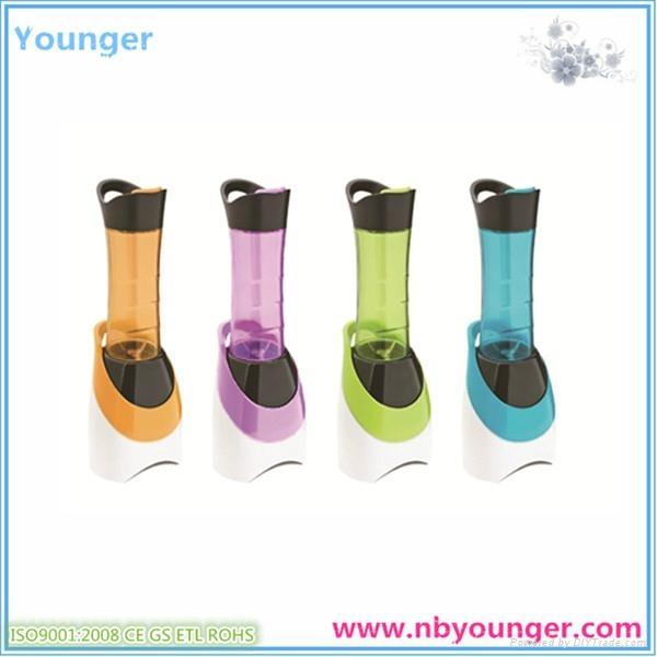 mini travel blender 1