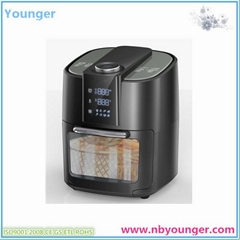 Oven air fryer
