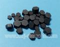 Self Supported Hexagonal Diamond/ PCD