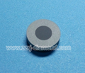 Tungsten Carbide Ring Supported Round Diamond/ PCD Wire Drawing Die Blanks 2