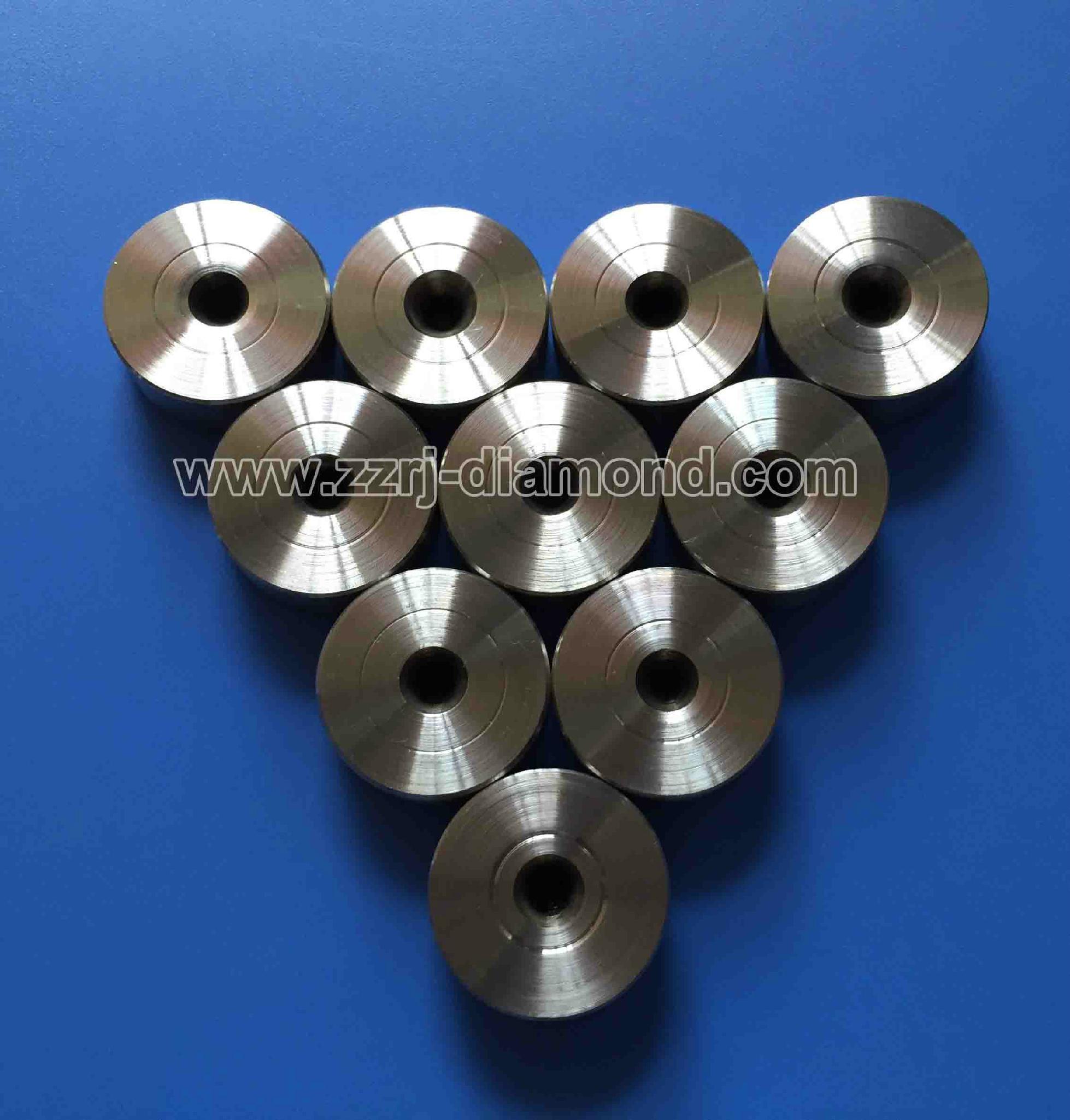 聚晶金刚石拉丝模具 1
