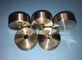 聚晶金刚石拉丝模具 2