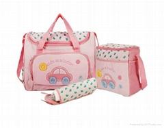 Multifunctional bolsa maternidade baby diaper bags baby nappy bags ladies bolsas