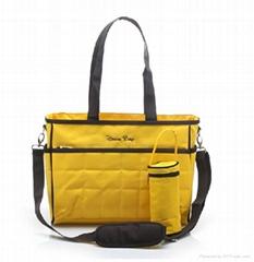 2014 baby travel bag multifunctional baby diaper bags bolsas femininas bolsa mat