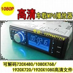 HLINYA12V24V汽車高清播放器