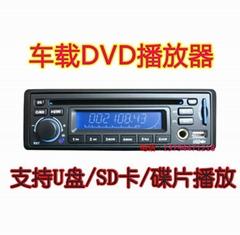 HLINYA12V车载DVD播放机