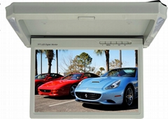 """11"""" Roof Mount TFT LCD Monitor"""