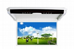 """14"""" Roof Mount TFT LCD Monitor"""