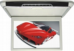 """17.3"""" Roof Mount TFT LCD Monitor"""
