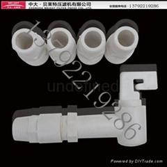 生產銷售壓濾機配件水嘴