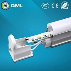 energy saving led light tube integration 16w 14w 12w 8w 4w t5 SMD2835 led tube