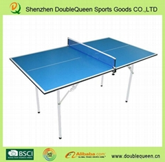 mini table tennis table kids games