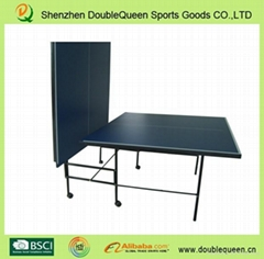 best selling standars size tennis table equipment for sale