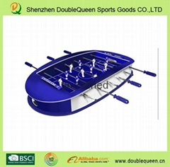 most popular new style human football table