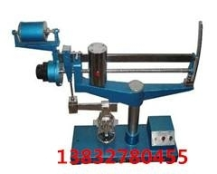Cement Flexure Testing Machine