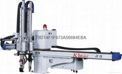 科伟KAS-750PR注塑机机