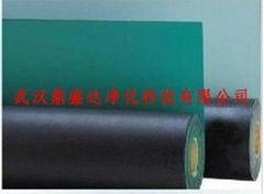 湖北武漢防靜電防塵專用台墊0.8*10 1.0*10 1.2*10M