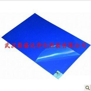 湖北武漢可撕式醫院潔淨室專用粘塵墊24*36 600*900 1