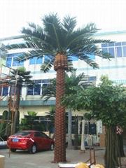 仿真海藻树