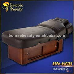 Electric ultra comfortable thai massage table