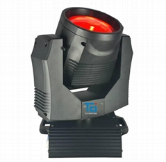 7x20W RGB 3in1 Cob Led Wash Moving Head Light