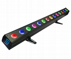 14*18W Pixel LED Bar Light IP20 led wall washer