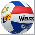 Size 5 Soft Touch Custom Rubber Volleyball 3