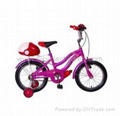 Hongma  Jl-B14149 -12'' Children Exercise Bike