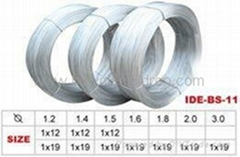 1*7 1*19 7*7 7*19 Brake Cables