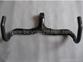 Carbon Fiber Road Bike Handlebar &Road