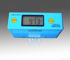 優得儀器DR61智能塗料表面光澤度測量儀