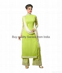 Salwar Suits - Dress materials Hayati