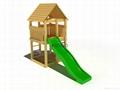 "Playground complex ""Lovely"""