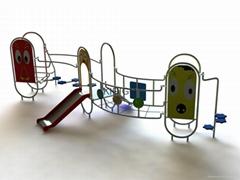 "Playground complex ""Kiev"""