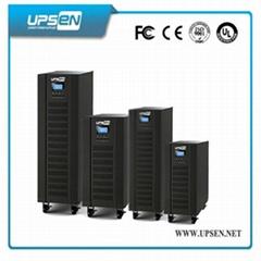 50Hz 60Hz Pure sine wave Online UPS