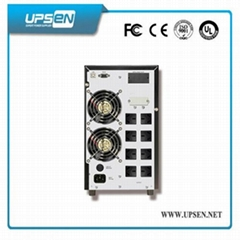 High Frequency Online UPS with  Single phase
