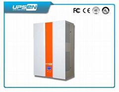 Wall Mounted Hybrid Online UPS Solar Power System with PV Input 1000va 2000va