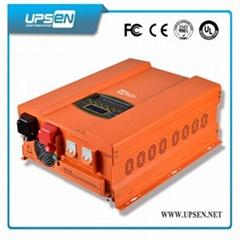 12V / 24V/ 48VDC Single Phase Hybrid Solar Inverter with Charger