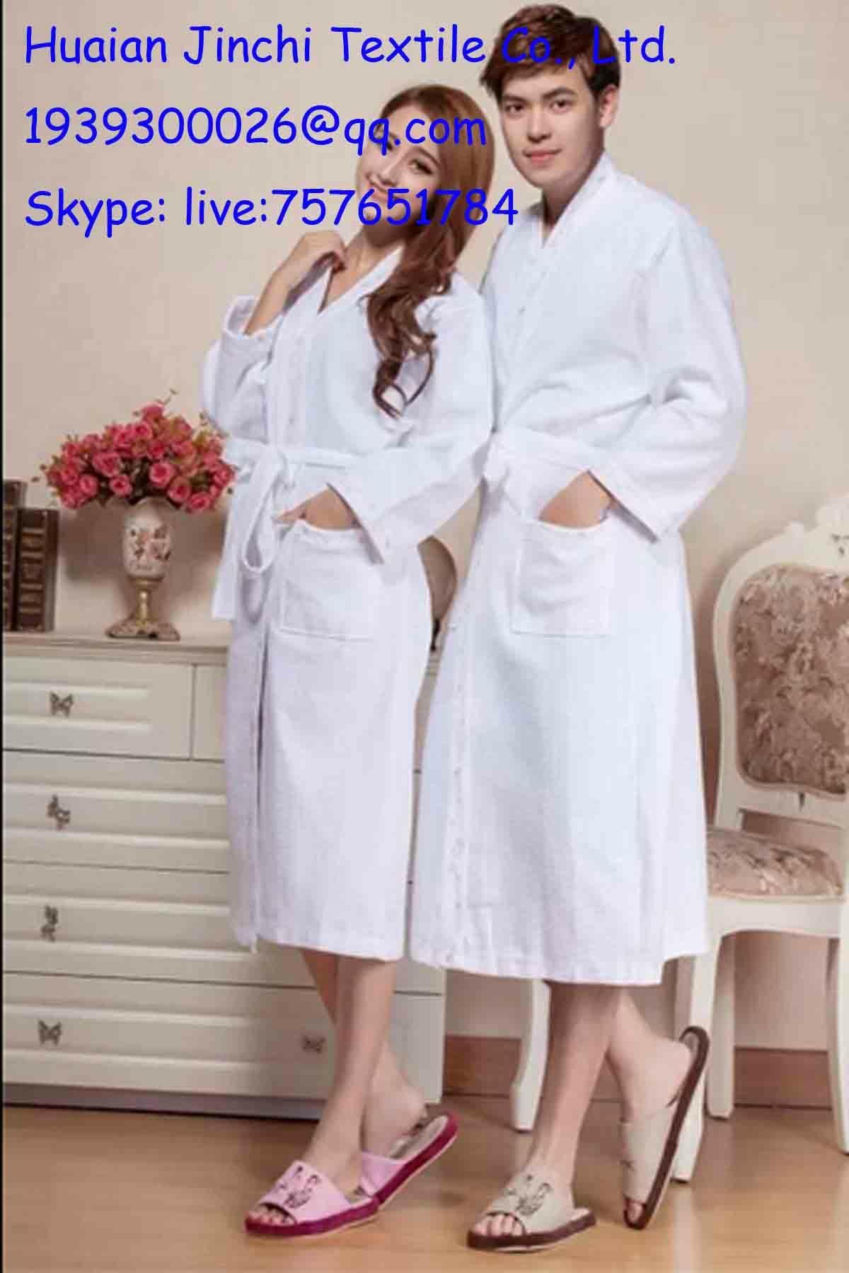 high quality bathrobe  1