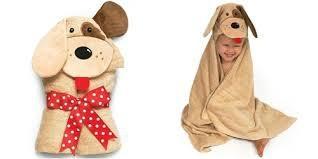 Child bathrobe 1