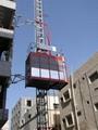 SC construction hoist