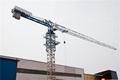 QTZ topless tower crane